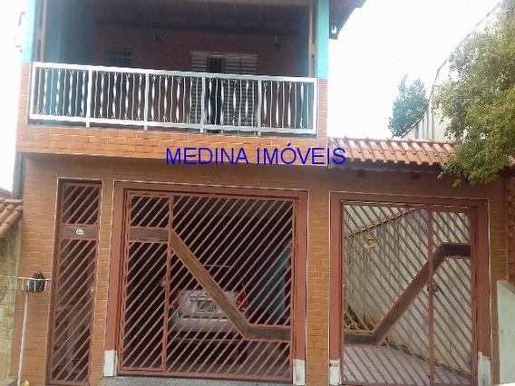 Casa A Venda E Para Aluguel - Ca00232 - 32774049