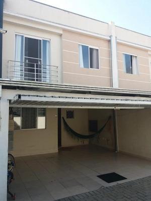 Sobrado Com 3 Dormitórios À Venda, 78 M² Por R$ 255.000 - Alto Boqueirão - Curitiba/pr - So0949