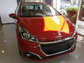 Peugeot 208 Active - Super Plan - Ctas Sin Interés - Darc