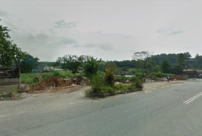 Jd. Leblon -terreno De 1.800 M2 Na Estrada Alvarenga, 4.400 - 21