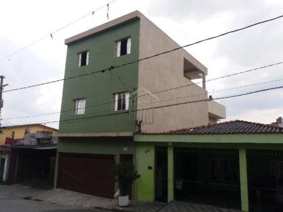 Prédio Residencial Para Venda No Bairro Ferrazópolis - 12694agosto2020