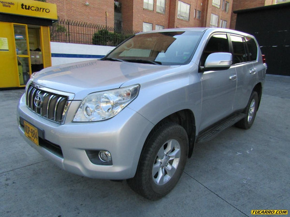 Toyota Prado Tx At 3.0