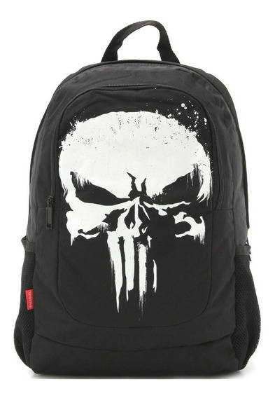 Mochila The Punisher #11480 - Dmw