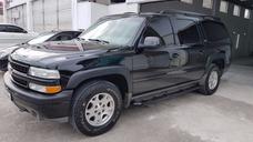 Chevrolet Suburban - A Mais Nova Do Brasil