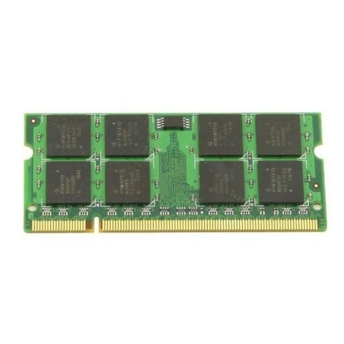 Memória Ram Para Notebook Pc2 4200 1gb Ddr2 533mhz Notebook