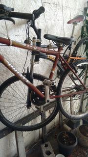 Bicicleta Caloi Xrt Dupla Suspensao E Bike Prince Bike Dx200