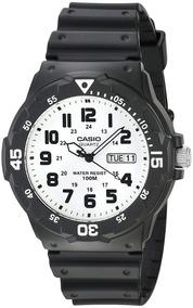 Casio Mrw 200h Reloj Análogo
