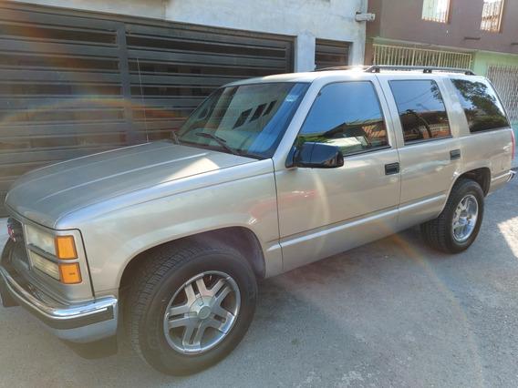 Chevrolet Yukon .