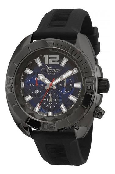 Relógio Condor Masculino Analógico Covd54ap/8a