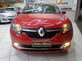 Renault Logan Expression 1.6 2014