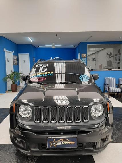 Jeep/renegade Sport 1.8 Aut.