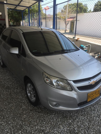 Chevrolet Sail Sail Ltz