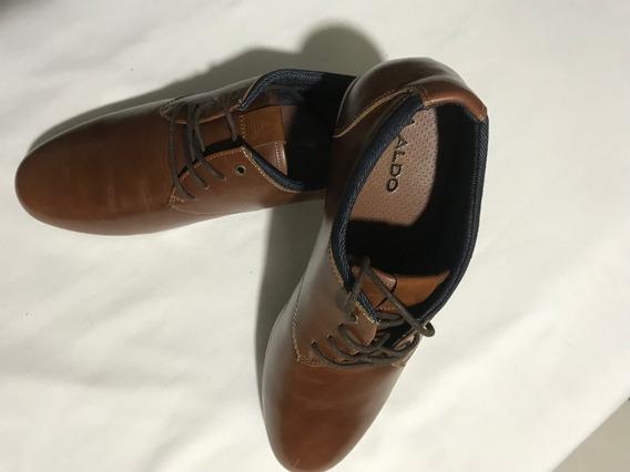 Zapato Aldo Lujo Sport Zapatilla Talla 10.5 Usa 43.5 Arg Usa