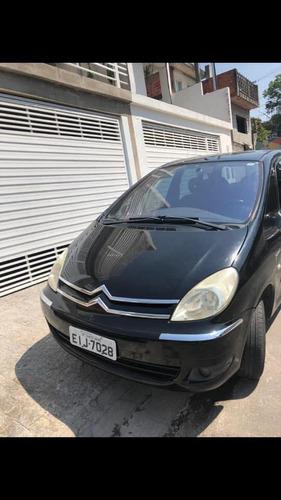 Citroën Xsara Picasso 2009 1.6 Exclusive Flex 5p
