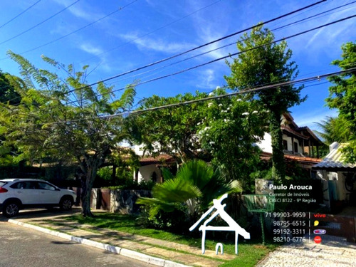 Imagem 1 de 30 de Casa Em Jaguaribe - Pasa45 - 69587480