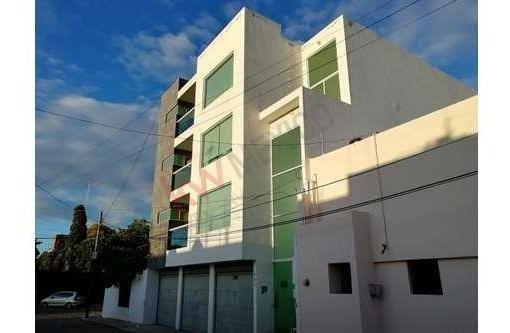 Departamento En Venta En Tequisquiapan En Excelente Ubicación Muy Cerca De Av . Venustiano Carranza Y Parque De Tequis