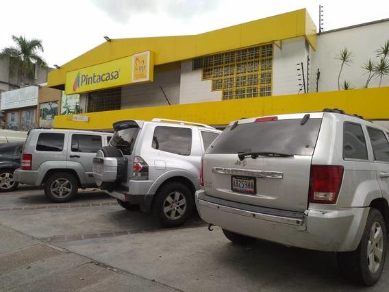 Casa En Venta De Uso Comercial Las Mercedes