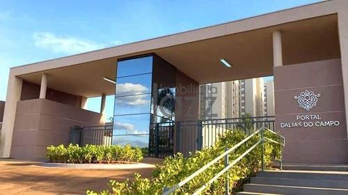 Apartamento Com 2 Dormitórios À Venda, 50 M² Por R$ 210.000 - Jardim Maria Antonia (nova Veneza) - Sumaré/sp - Ap3236
