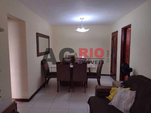 Imagem 1 de 13 de Apartamento-à Venda-praça Seca-rio De Janeiro - Vvap20935