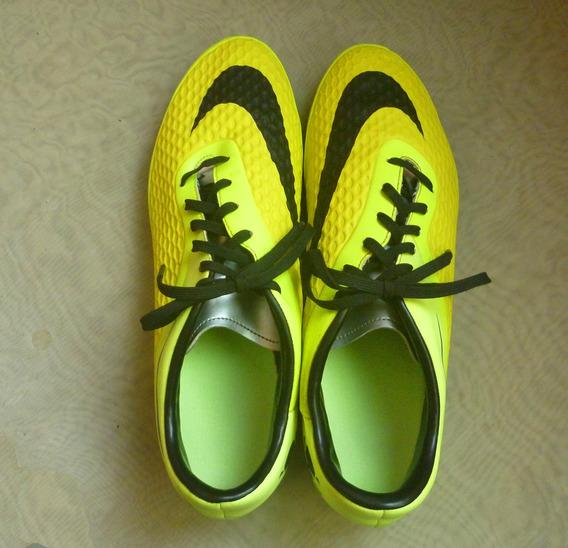 Nike Hypervenom Phelon Futbol Talla 45 Usa 11.5