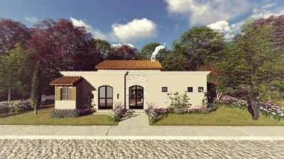 Preventa De Casa En San Miguel De Allende Guanajuato, Privada Alborada
