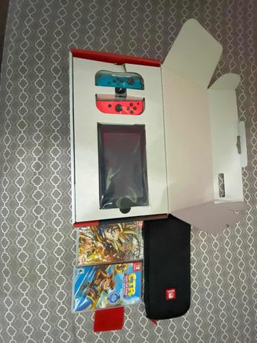 Imagen 1 de 4 de Nintendo Switch