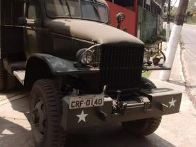 Chevrolet Gmc 1946 Militar