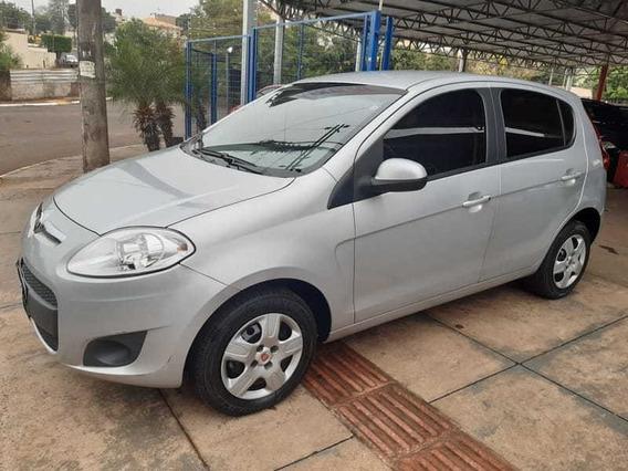 Fiat Palio Attractive 1.0 8v Flex Mec. 2016