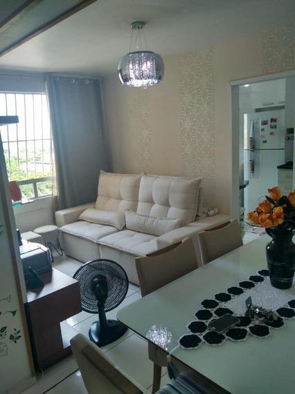 Apartamento Em Centro, Niterói/rj De 65m² 2 Quartos À Venda Por R$ 269.000,00 - Ap213566