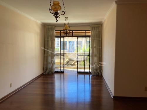 Imagem 1 de 30 de Apartamento Para Venda No Centro Em Campinas - Imobiliária Em Campinas - Ap04351 - 69451627