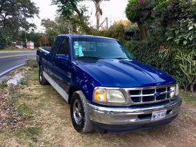 Ford F-150 4.6 Xl Cabina Doble 4x2 Mt