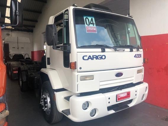 Ford Cargo 4331 Toco Leito = 19320 18310 1933 4532 4031