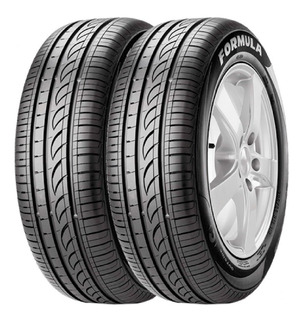 Combo X2 Neumaticos Pirelli Formula Energy 175/65r14 82t