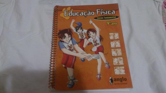 Educaçao Fisica 9 Ano