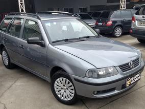 Volkswagen Parati 1.8 Tour 5p