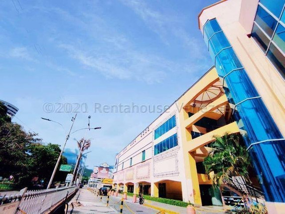 Local Comercial Venta Cc Las Américas, Maracay 21-11748hcc