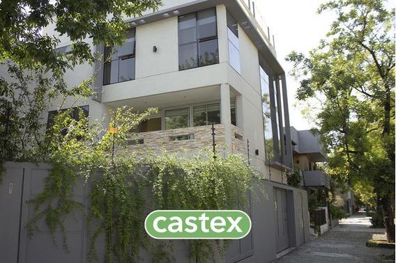 Moderna Casa En Barrio River Con Piscina Y Terraza - Ernesto A Bavio Al 3100