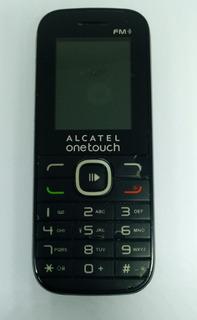 Celular Alcatel Ot 1045d Preto Vitrine
