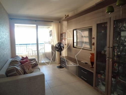 Apartamento Com 2 Dormitórios À Venda, 63 M² Por R$ 460.000,00 - Antônio Diogo - Fortaleza/ce - Ap2206