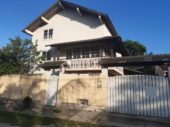 Casa Com 3 Quartos Em Itaipu - Ca00217 - 34822775