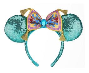 Orejas De Jasmine Aladdin Aladino Disney Importadas Original