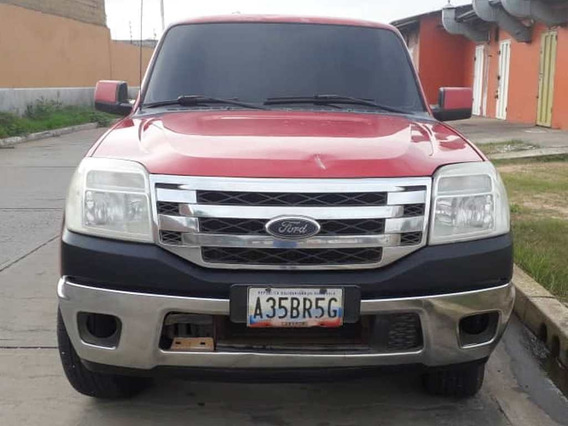 Ford Ranger - Sincronica