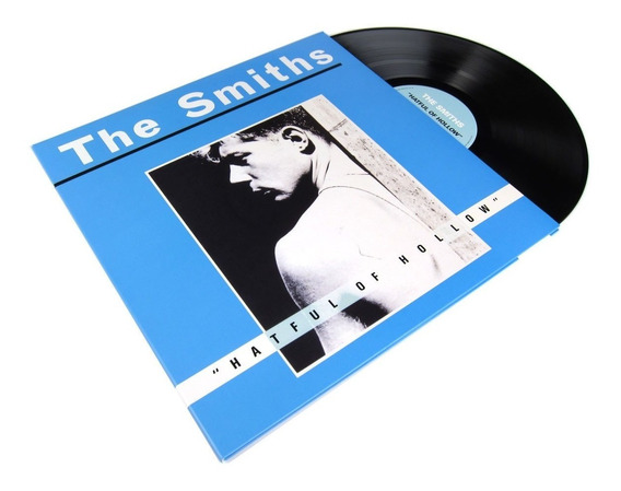 Lp Smiths - Hatful Of Hollow (coletania / 2lps / Lacrado)