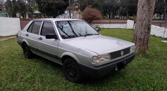 Volkswagen Voyage 1992