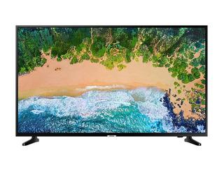 55 Nu7090 Uhd Plano Smart Tv 4k 2018 Un55nu7090gxpe