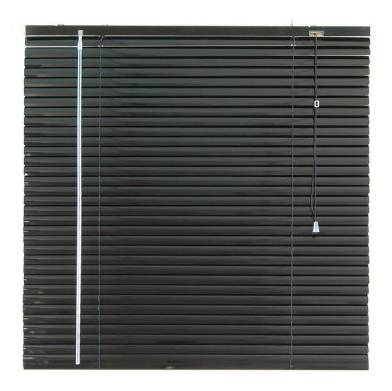 Persiana Horizontal Royal - 1,60x1,60m - Aluminio