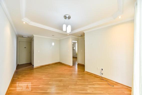 Apartamento No 11º Andar Com 2 Dormitórios E 1 Garagem - Id: 892966456 - 266456