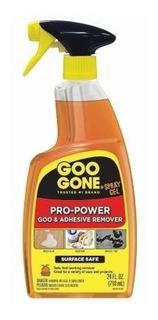 Removedor De Adhesivo Goo Gone Pro 24 Oz