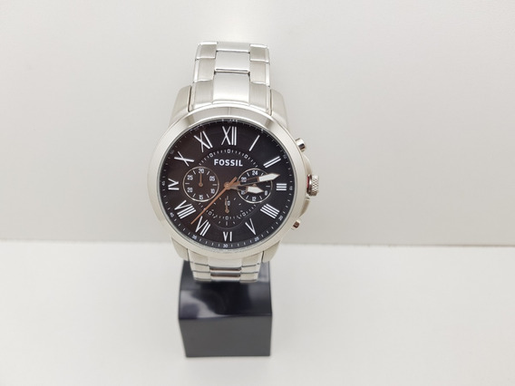 Relógio De Pulso Fossil Ff4736/z