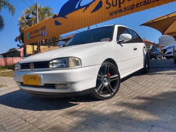 Volkswagen Gol Gls 2.0 Mi 4p